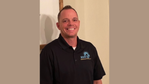 Shawn Hilliard, Founder of MKR Roofing